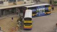 鴨脷洲邨總站 20210107