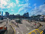 紅磡車站公共運輸交匯處