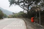 South Lantau Sea Cable Station 20160315