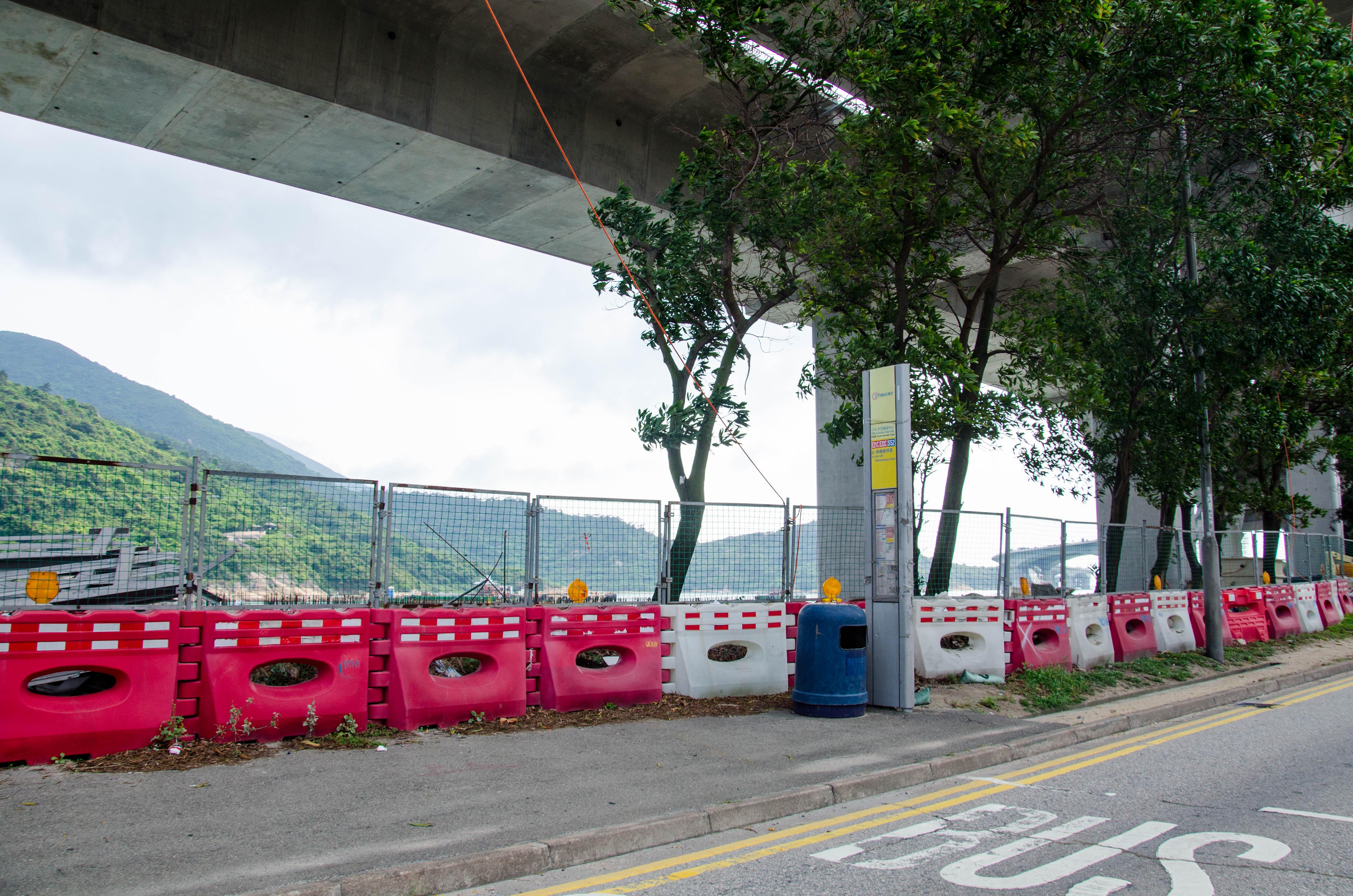 DHL中亞區樞紐中心