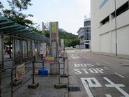 Bus Stop Loop on Scenic Road5 20180412