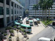 Chai Wan Station PTI 20191213