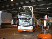 HT8111 S64(Special Trips)