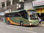 TN1700 Lung Wai Tour NR730 12-08-2021