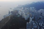Ap Lei Chau Drone View(1116)