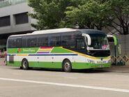 Natural Express MJ8672 MTR Free Shuttle Bus E99M 18-04-2021