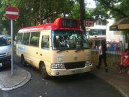 PM5933 Aberdeen to Shek Tong Tsui 24-09-2014