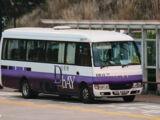 愉景灣巴士DB02A線