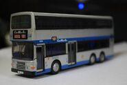 CMB Bus model