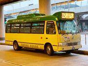 EE8055 Hong Kong Island 22S 12-05-2020