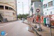 Wing Kei Road Kwai Fuk Road 20190618