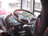 7014 driver cab