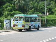 CUHK Bus Stop 2