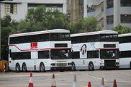KMB Fo Tan Depot(0930)