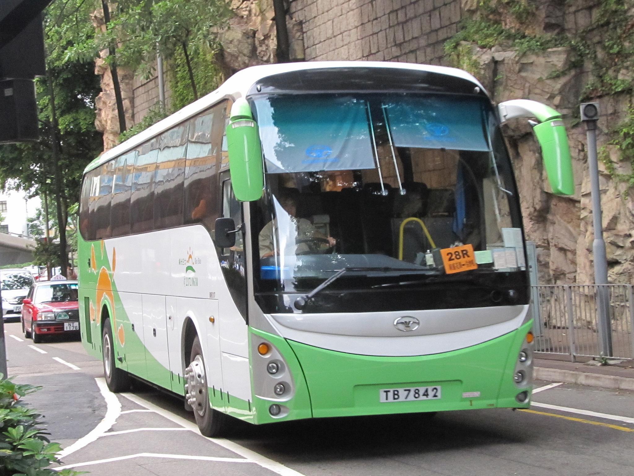 居民巴士NR28線