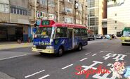 TA3425 PLB Kowloon Bay to Mong Kok