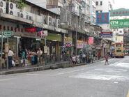 Tai Po Market Nam Shing Street 1
