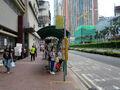 Yeung Uk Road Market E3 20180423