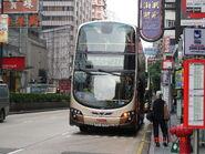 KMB PZ8784 271 Tak Shing Street