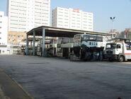 KMB Yuen Long Depot 5