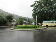 Kam Tin Road Lam Kam Road