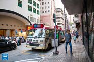 Kennedy Town North Street Terminus 20170729