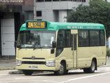 九龍專綫小巴2A線