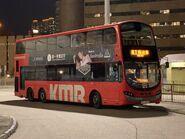AVBWU778 KMB Crew Bus 22-02-2021
