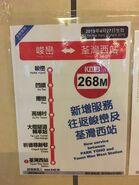 KMB 268M poster