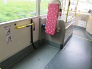 KMB ATEE4 RE1317 Wheelchair Position 8-8-2021