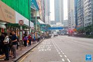 Lai Chi Kok Railway Station 20160521