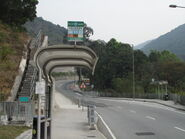 Tung Chung Road Country Park Office