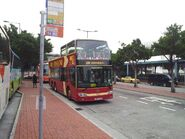 13 Big Bus Red Route(Hong Kong Island Tour)(2)