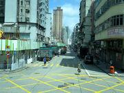 Hai Tan St near Nam Cheong2 20170626