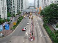 Hung Hom Road near Takhong1 20160524