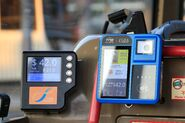 Octopus BCP & E-payment Reader on Citybus 8010