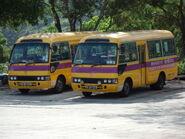 School Private Light Bus 3
