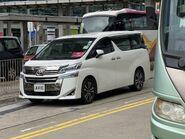 AV1C(MTR Free Shuttle Bus) 10-01-2021