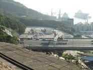 Tsing Yi West Coast Areas