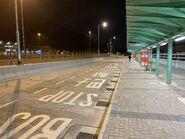 Tuen Mun to Chek Lap Kok Tunnel Interchange to Lantau Island 13-01-2021(4)