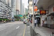 Un Chau Street 20170415