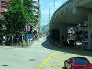 Lai Chi Kok Road near PERW 20170626