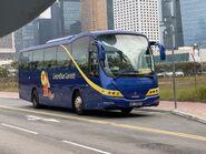 NH3383 Concord Bus NR101 03-11-2020