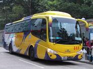 Tak Hoi Street Coach ZGHT