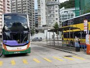 Chai Wan(East) Bus Terminus 1105-2021