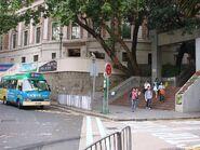 HKU East Gate 1