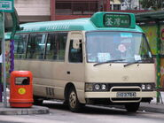 Shek Lei Lei Pui Street 12
