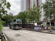 Sun Chui Bus Terminus 26-08-2020