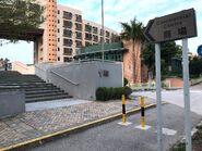 DB Plaza Footbridge 1