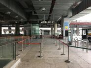 HZMB Macau Port TCM 101X waiting place 03-05-2019